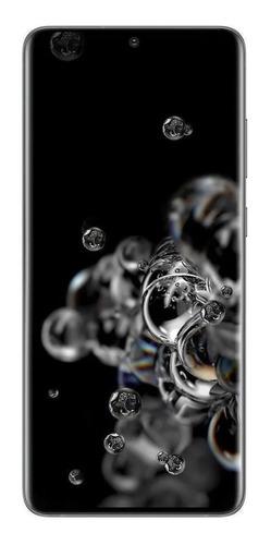 Samsung Galaxy S20 Ultra 128 GB Cosmic gray 12 GB RAM
