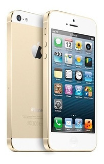 iPhone 5s 16 Gb - Dourado