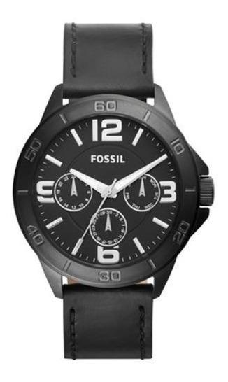 Reloj Fossil Bq2204 Hombre Nuevo Original Con Etiquetas
