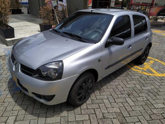 Renault Clio Campus 2 Dueños Excelente Estado