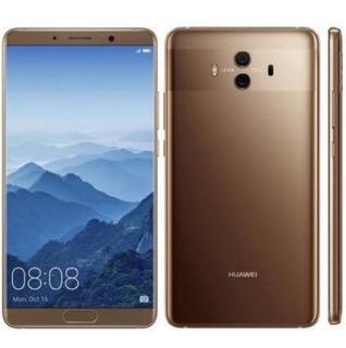 Smartphone Huawei Mate 10 4gb/64gb Lte Dual Sim Marrom
