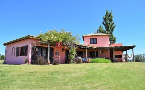 Alquiler El Quijote Chacras- Ref: 6455