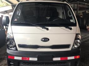 Kia Pickup Color Blanco