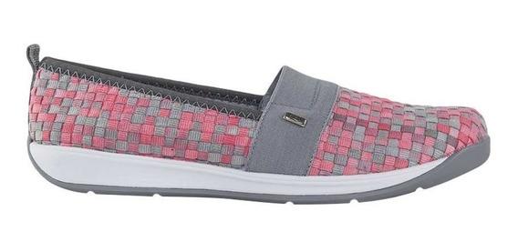 Zapato Casual Flexi 8305, Confort, Piel, Dama ¡envío Gratis!