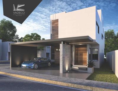 Hermosa Casa En Preventa / Residencial Cedros Nuevo Veracruz
