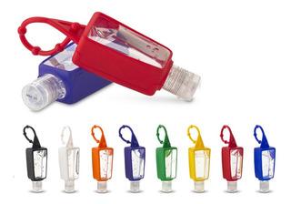 Gel Antibacterial De Bolsillo / Merchandising