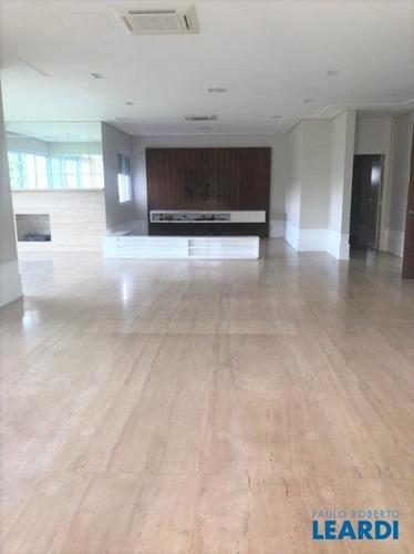 Apartamento - Tamboré - Sp - 632386
