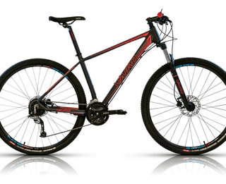 Bicicleta Vairo Xr 4.0 27v 29 Disco 2020 Bloque Planet Cycle