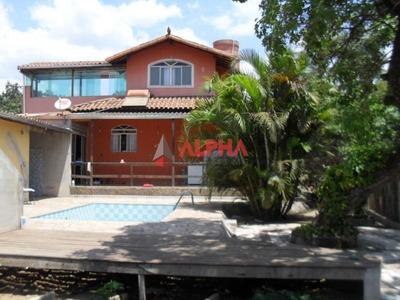Casa No Bairro Jardim Anchieta Em Sarzedo - 2734
