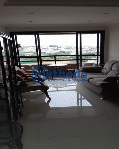 Apartamento Venda No Parque Prado Campinas Sp - Ap00311 - 68211483