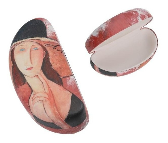 Estuche De Gafas Modigliani