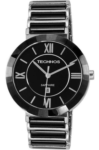 Relógio Technos Feminino Ceramic Sapphire 2015bx/1p - Nfe