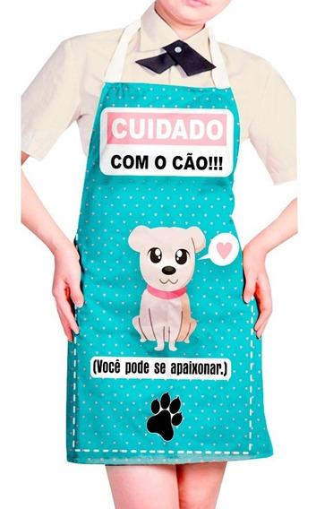 Avental Jaleco Impermeável Pet Júnior Banho E Tosa Pet Shop
