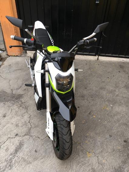 Motocicleta Voltium
