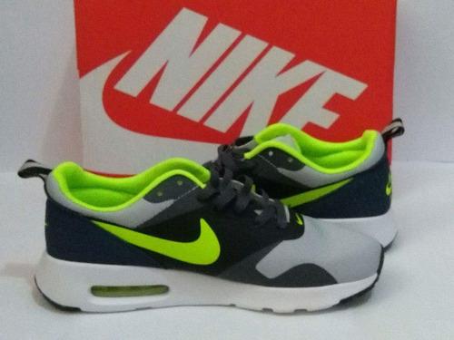 Imagen 1 de 6 de Zapatillas Nike Air Max Tavas
