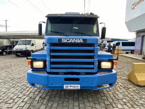 Imagem 1 de 12 de Scania 113 360