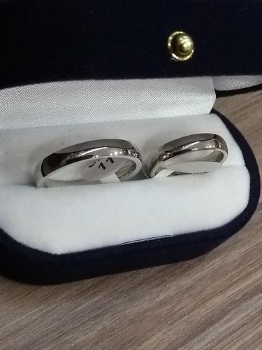 47af5703d56c Anillos Para Matrimonio Civil - Joyería Anillos en Biobío en Mercado ...