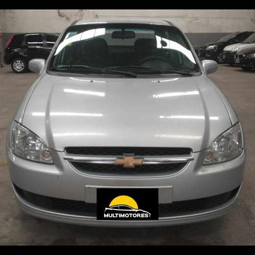 Chevrolet Classic 1.4 Ls Pack 2012
