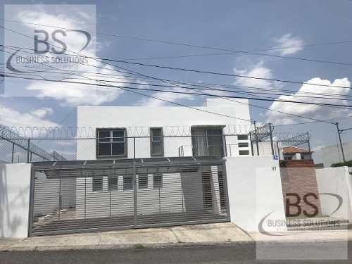 Renta Casas San Francisco Juriquilla Querétaro San Bernardo . Aa