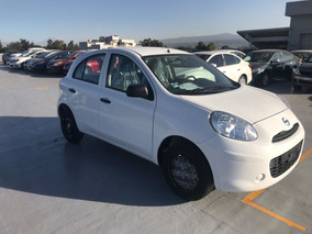 Nissan March 1.6 Active Abs Mt