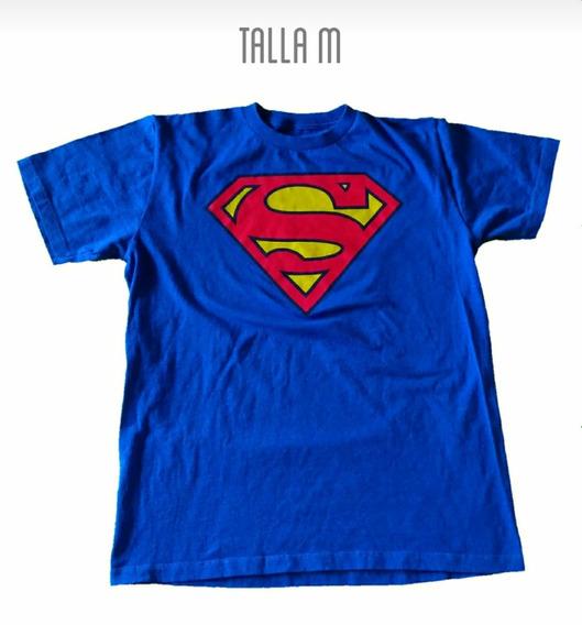 Playera Unisex Super Man