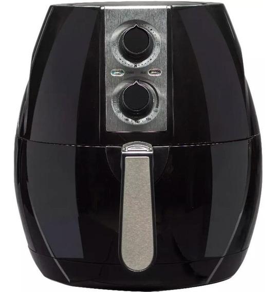 Fritadeira Elétrica Sem Óleo Agratto Fryer 2,5 Litros 110v