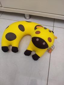 Almofada Pescoço Girafa Fizzy