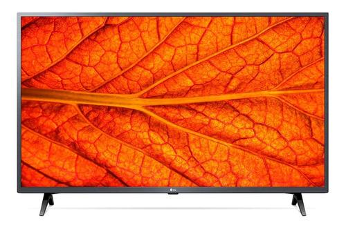 Imagen 1 de 5 de Televisor LG 43 Pulgadas Fhd 43lm6370 Smart Tv