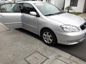 Toyota Corolla 2006 2006