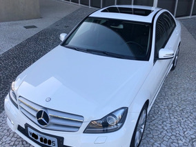 Mercedes-benz C200 C 200 Classe C 1.8 Avantgarde Turbo 4p
