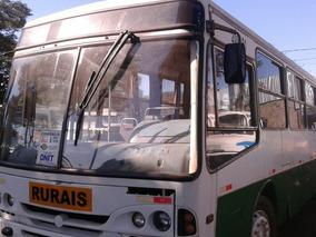 Ônibus . Volks . Mercedes . Scania . Volvo 16210 . 1620