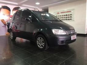 Fiat Idea Elx 1.4 Mpi 8v Fire Flex, Jrc7278