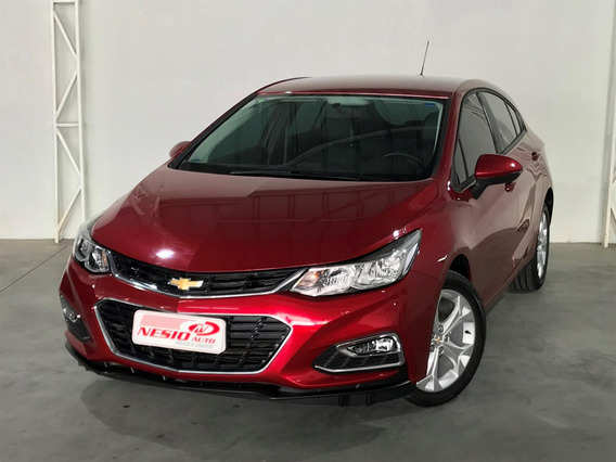 Chevrolet Cruze 1.4 Turbo Lt At 2018