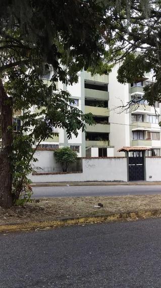 De Oportunidad...alquilo Apartamento En Las Acacias
