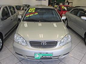 Toyota Corolla Xei 1.8/1.8 Flex 16v Aut. 2005