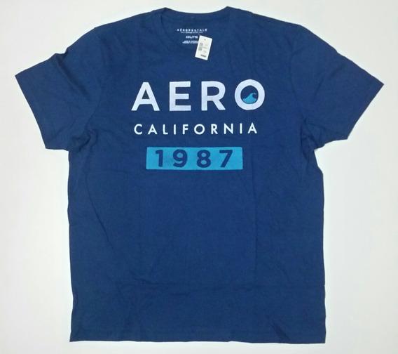Camiseta Aéropostale Original