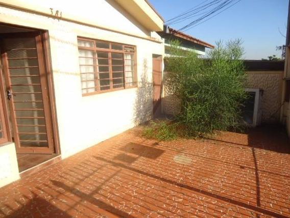 Casa À Venda Em Vila Costa E Silva - Ca192144
