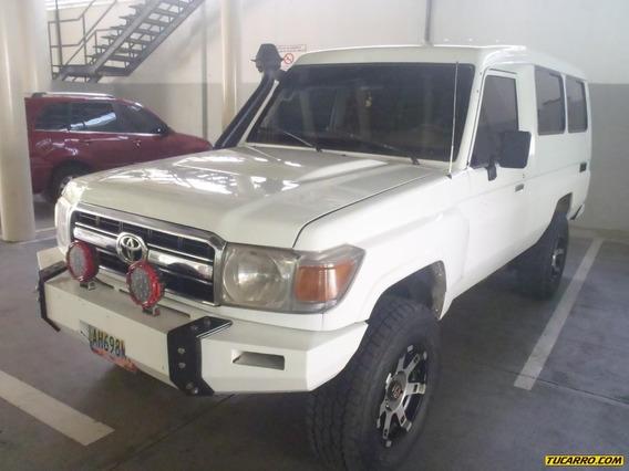 Toyota Otros Modelos Sport Wagon