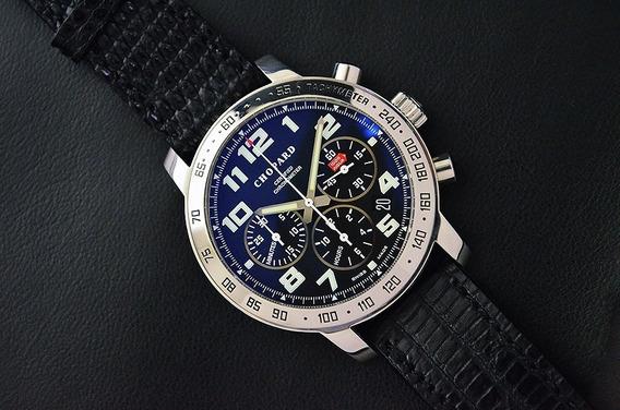Chopard Mille Miglia Chronograph - Ref: 8920 - Lindo Modelo