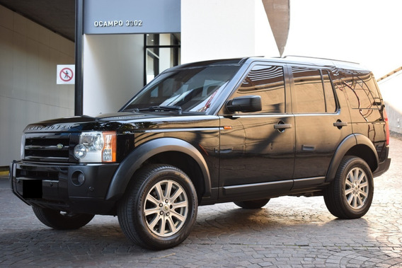 Land Rover Discovery Hse Tdv6 Rb3 2008