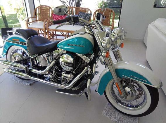Harley-davidson 1700 Cc