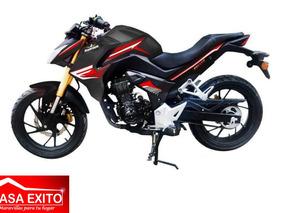 Moto Ranger Cfz 250 Cc Año 2018 0 Km