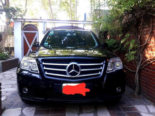Mercedes Benz Glk 300 Sport 2013