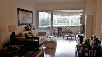 Apartamento Em Brooklin Paulista, São Paulo/sp De 115m² 3 Quartos À Venda Por R$ 850.000,00 - Ap227814