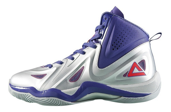 Zapatillas Basquet Peak Challenger 2.2 Nba E54001d