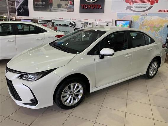 Toyota Corolla 2.0 16v Gli Upper