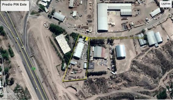Galpon Y Oficinas En Parque Industria Este Neuquén