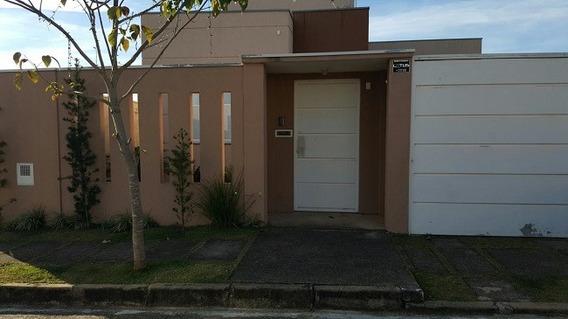 Casa Com 2 Quartos Para Comprar No Jardim Europa Em Poços De Caldas/mg - 3145