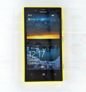 Nuevo Teléfono Nokia Lumia 720