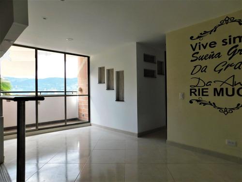 Imagen 1 de 11 de Apartamento En Arriendo En La Estrella Ferrería